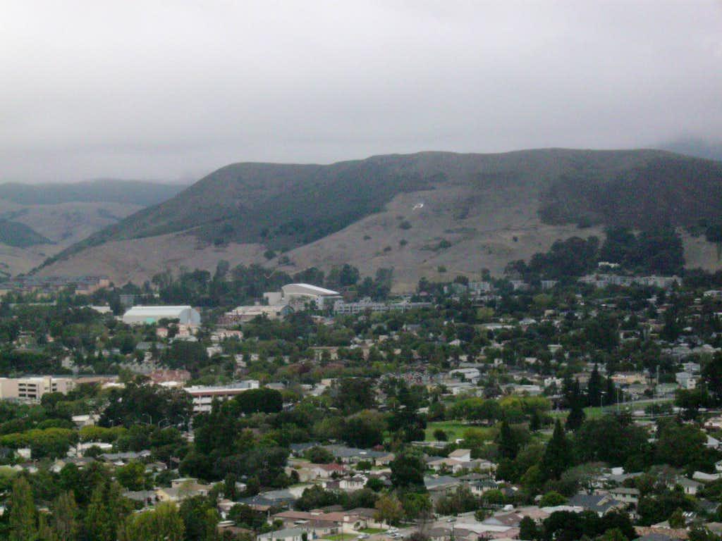 Northern San Luis Obispo