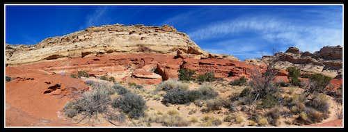 Quandry Canyon