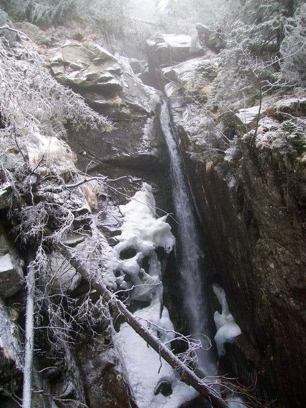 Obrovsky Vodopad