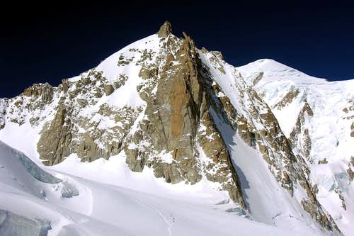 Cirque Maudit-Tour Ronde