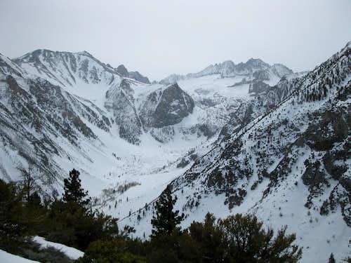 Big Pine Creek Canyon