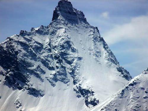 Il Gran Nomenon (3488 m.)...