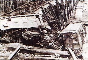 Estanguet bridge accident (1970)