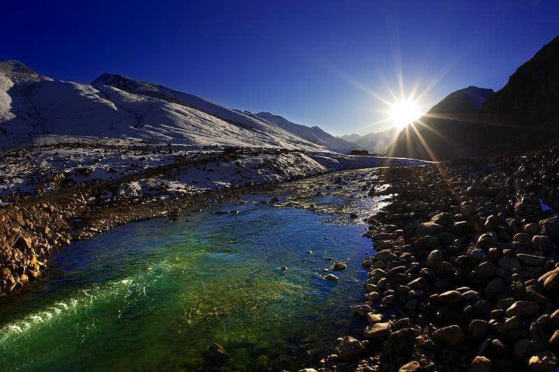 Beauty Of Pakistan (Babu Sar Top)