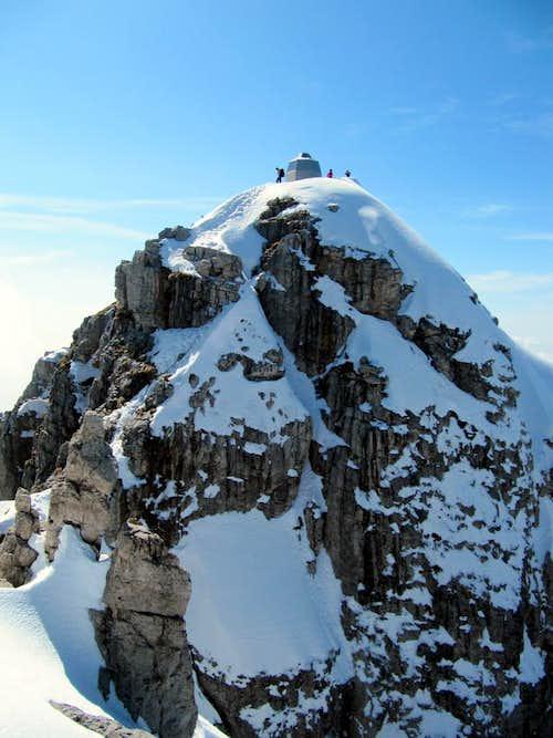 Cresta Sinigaglia