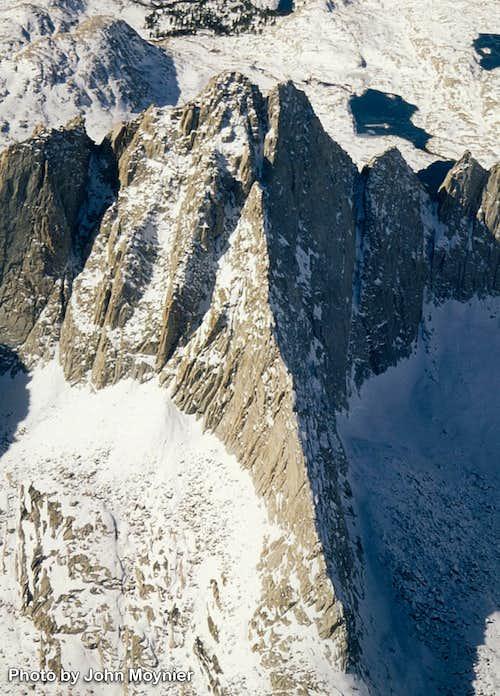 Mt Carl Heller