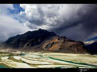Shiger Valley - Gateway to K2