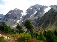 Cascade Pass/Sahale