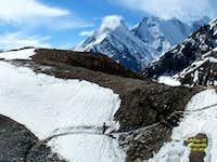 Chogolisa Peak, Pakistan