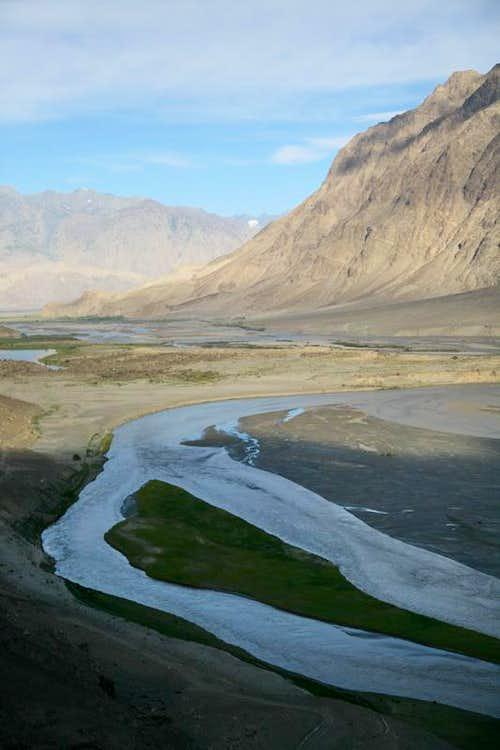 Shigar Valley, Pakistan