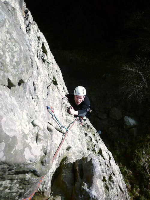 Kyloe Crag