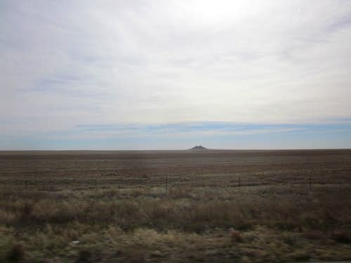 Two Buttes (Prowers County HP)