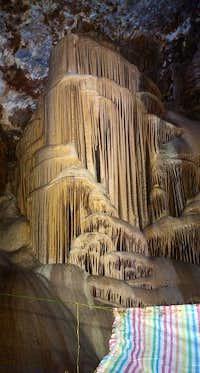 GhelaiChi cave