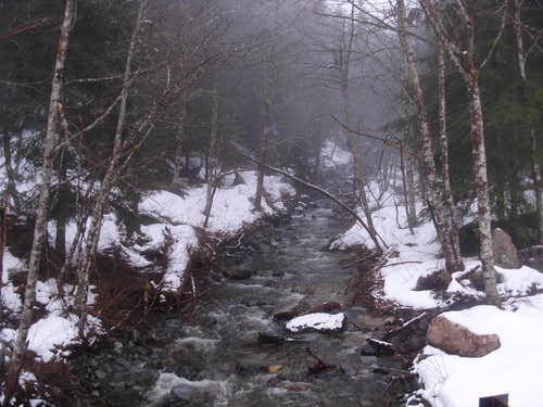Duffey Creek