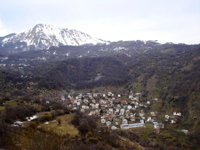 Stogovo: village Gari