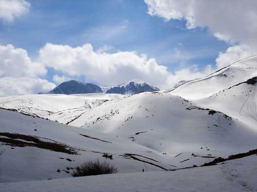 Stogovo: Kanesh peak