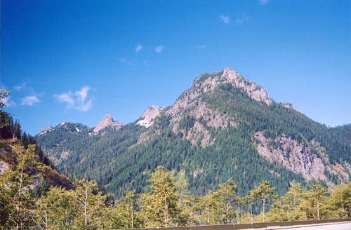 Denny Mountain