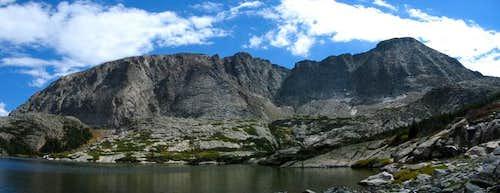 Terra Tomah Mountain and...