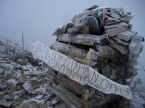 Summit in Rime