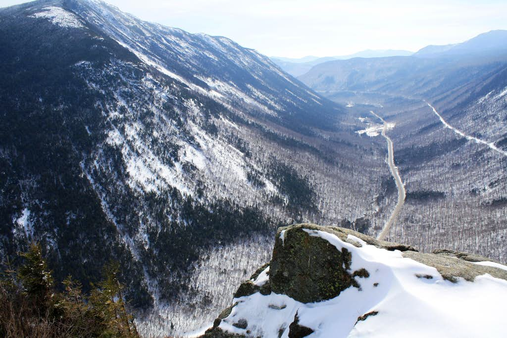 Mount Willard View