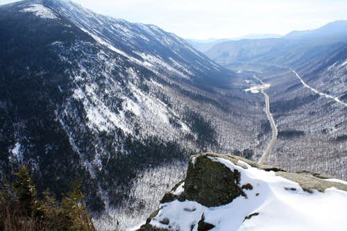 Mount Willard View
