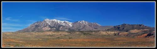 Mt. Hillers