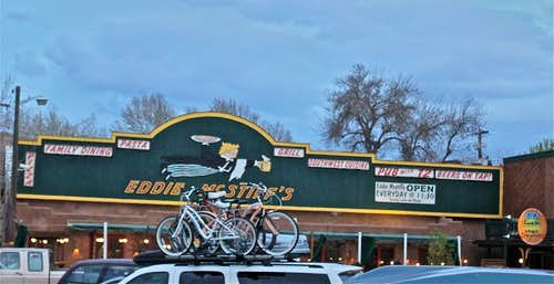 Favorite restaurant in Moab