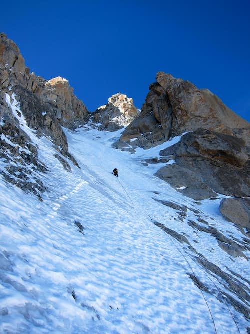 Climbing Vivagel