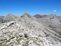Wasatch Alpine Ridge