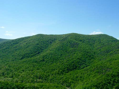 Meneka Peak