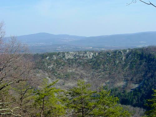 Buzzard Rock