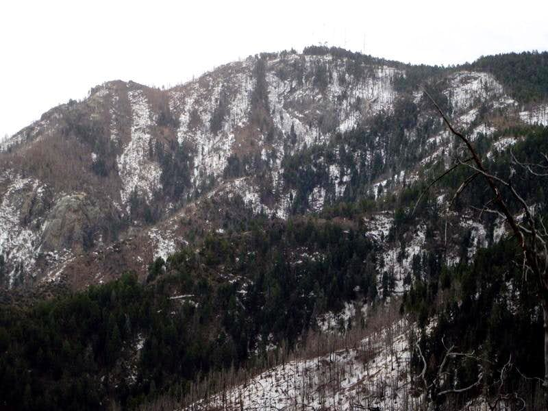 Mount Bigelow