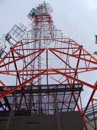 Summit Communication Tower
