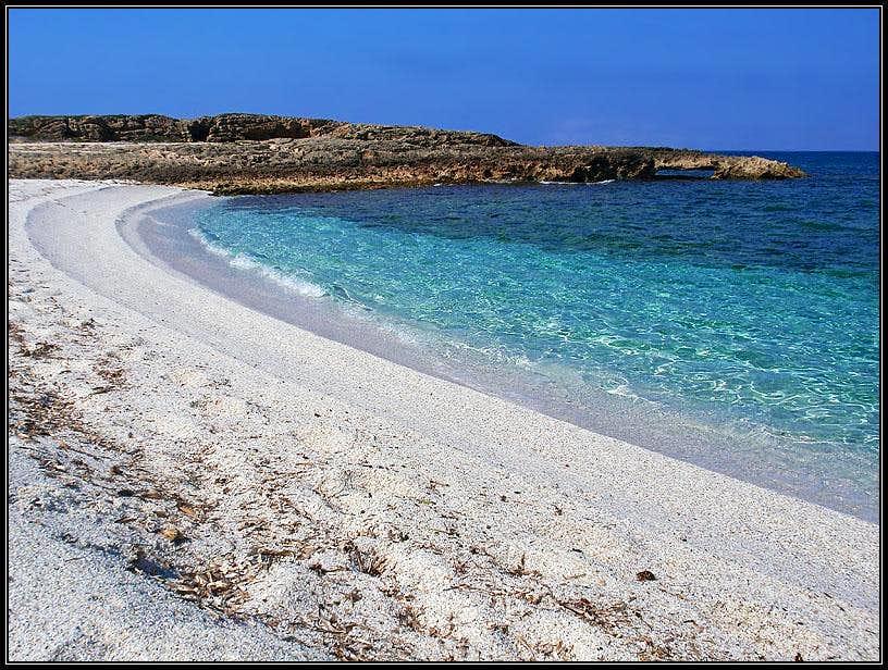 Sardinia - Is Aruttas