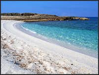 Sardinia - Is Aruttas