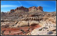 Quandary Canyon