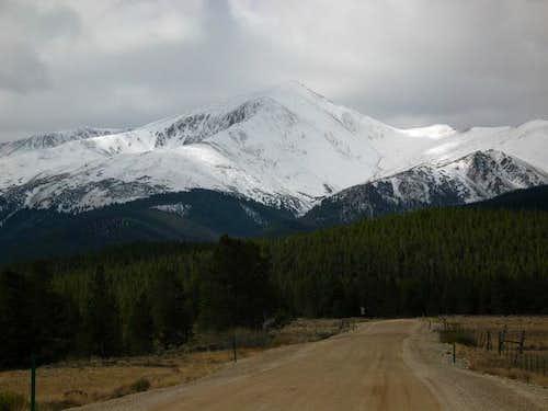 September 22, 2004 - Mount...