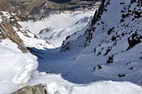 Sonnblick - North Couloir