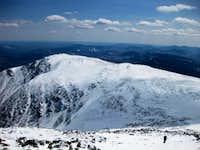 Tuckermans Mt Washington NH