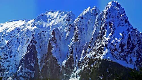 Mount Index Full View