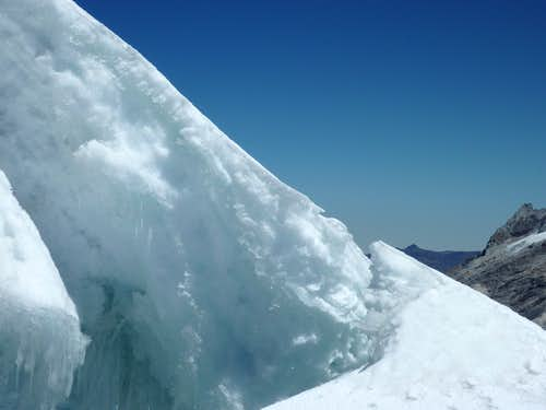 2010 top crevasse