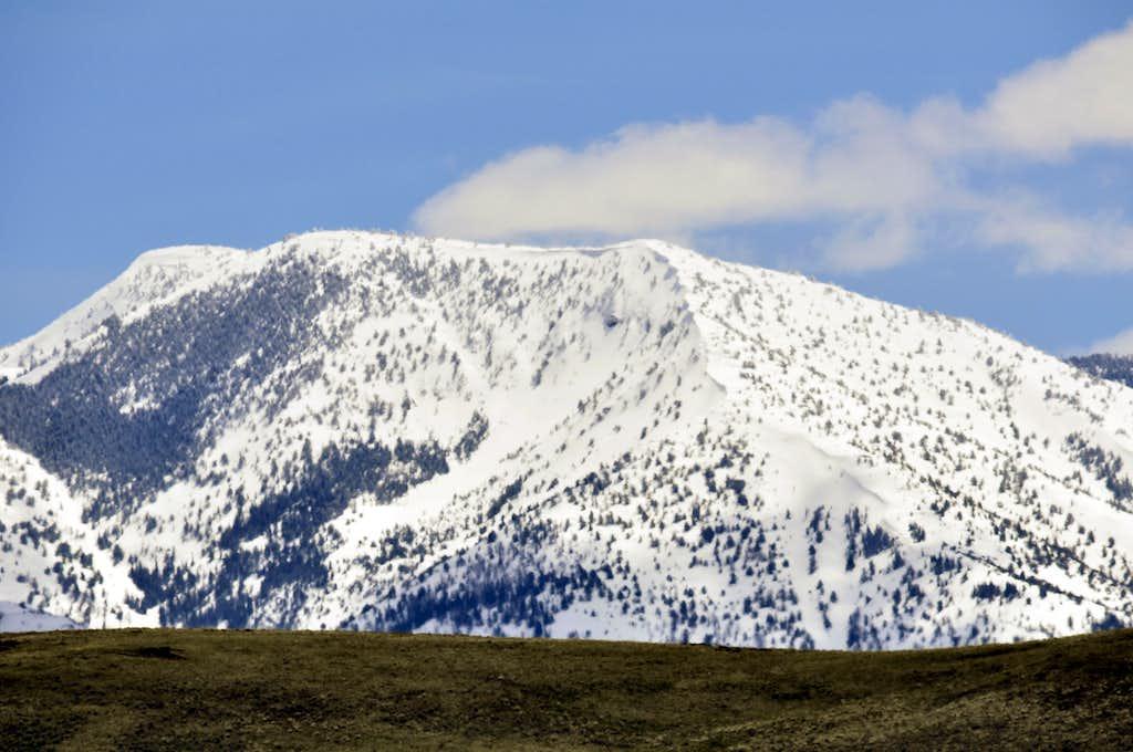 Porter Peak