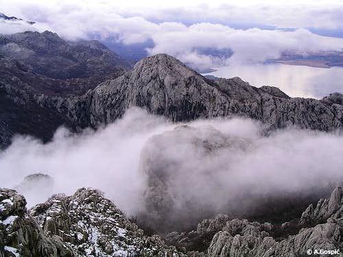 Cloud wrap