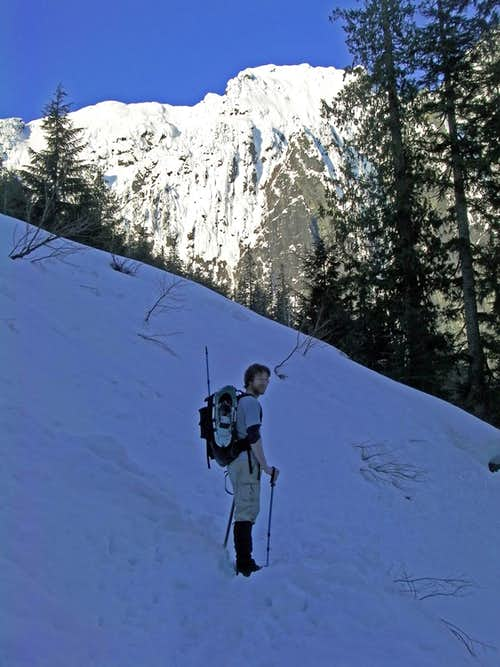 Michael and Mount Index
