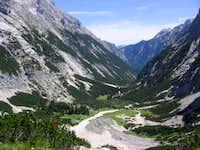 Zugspitze region, Germany