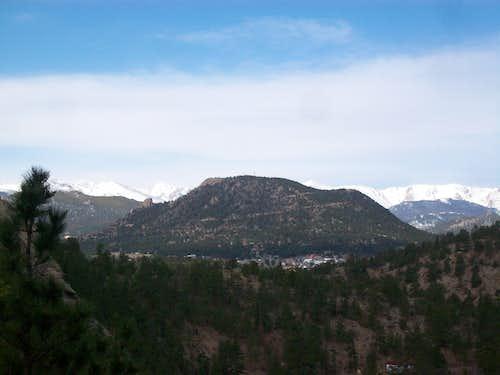 Prospect Mountain