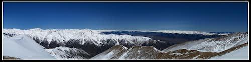 Mt. Belford