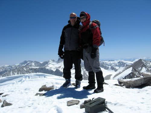 Summit Pic!