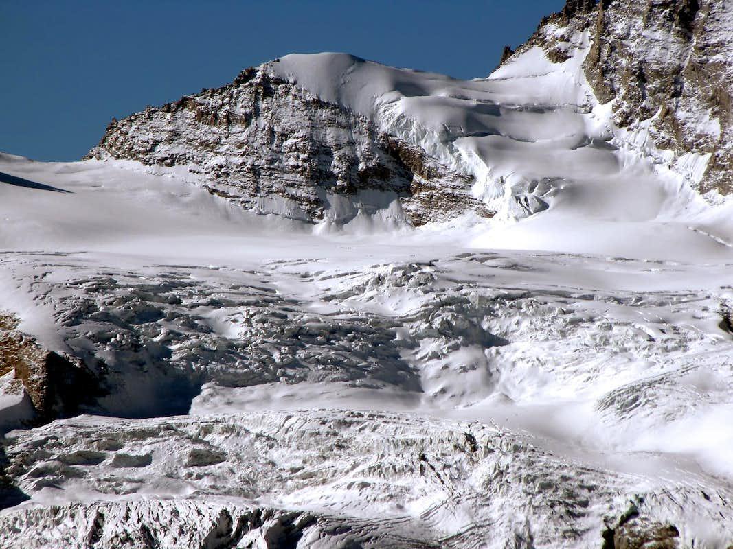 Cresta    Gastaldi   Photos     Diagrams      Topos   SummitPost
