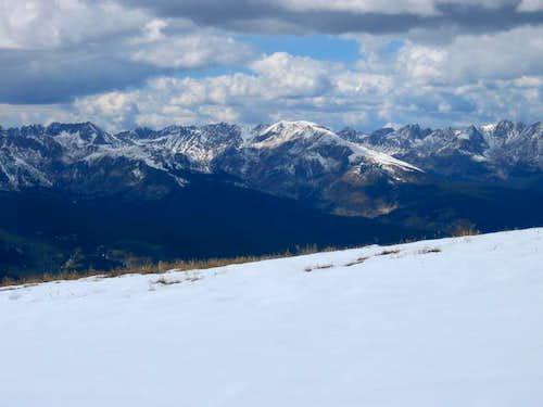 Keller Mountain ,...